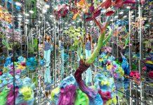 Tuần lễ nghệ thuật tại Singapore