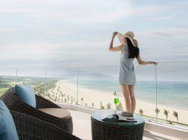 Top các khách sạn dành cho các cặp đôi tại Singapore