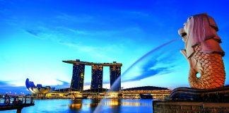 Những lý do nên đi du lịch Singapore