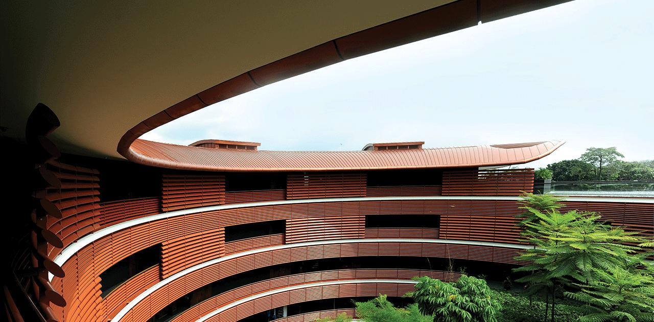 Khách sạn Capella Singapore